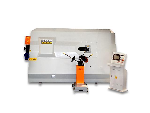 全自动数控钢筋竞博电竞官方网址HX12-W29